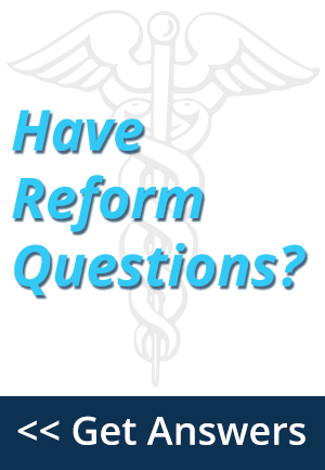 Healthcare Reform Questions